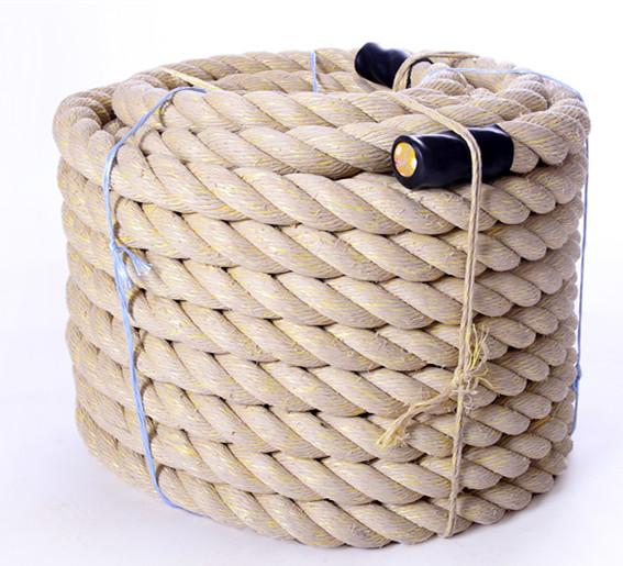 Tug-of-war rope