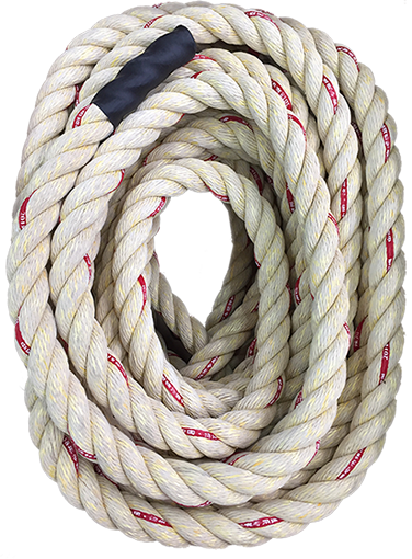 Tug-of-war rope